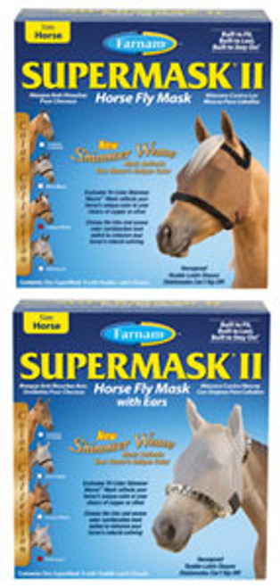 Supermask II with Ears XL