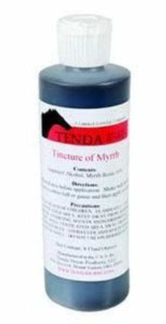Tincture Of Myrrh