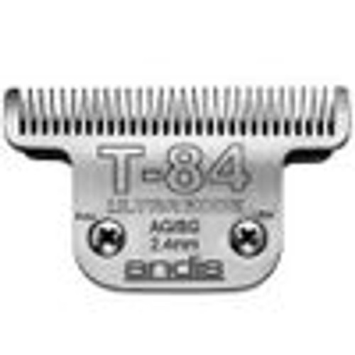 Clipper Blade T-84 Ultraedge