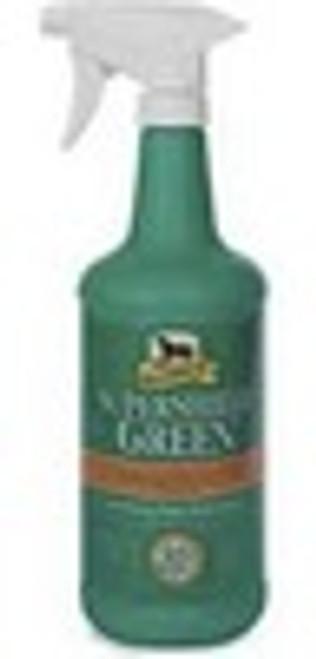 Supershield Green with Sprayer