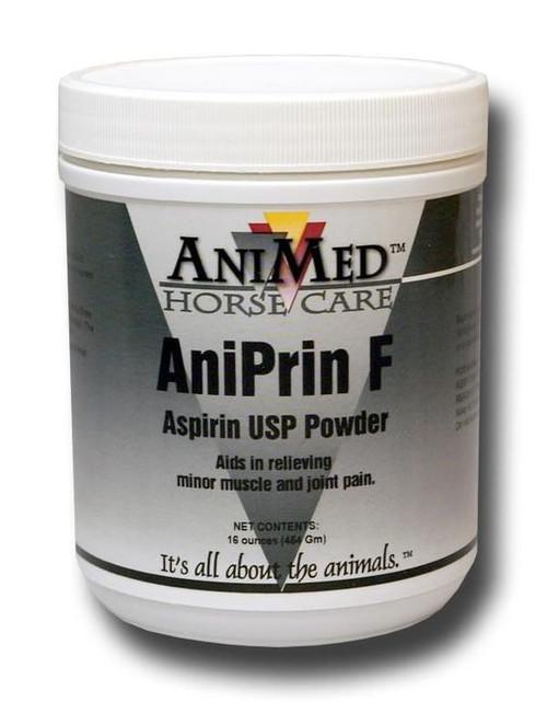Aspirin Powder 1 lb.
