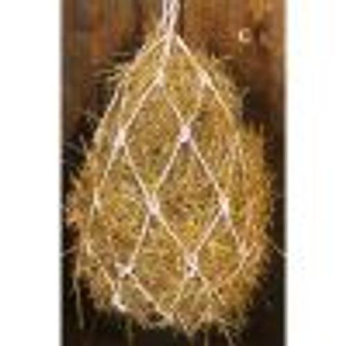 Hay Net Cotton