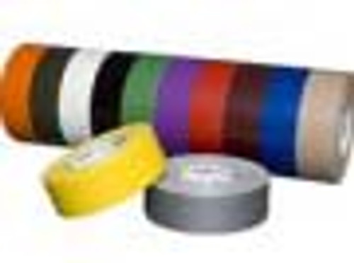 Duct Tape Colors 2''x60yds.