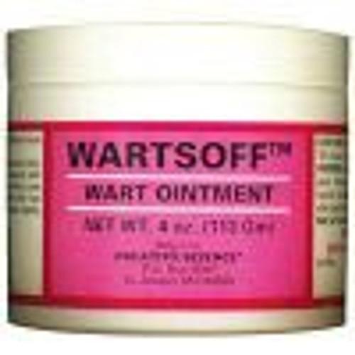 Wartsoff Ointment