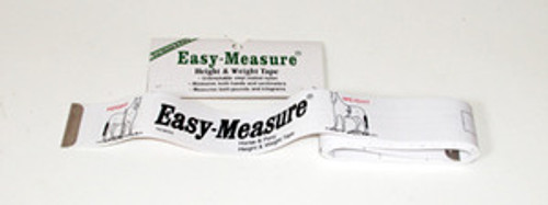 Weight Tape Measure