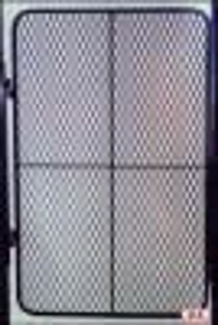"Stall Screens Full 50"" x 72"""