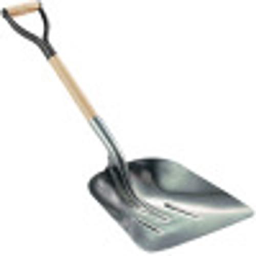 Scoop Shovel #12 Aluminium