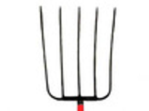Fork Manure 5 Tine (Union)
