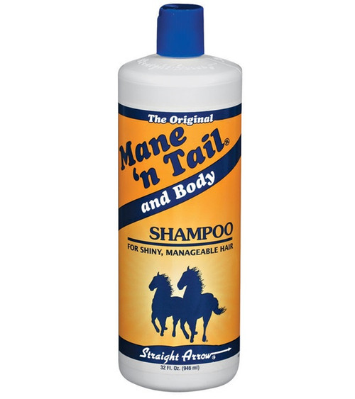 Mane n Tail Shampoo quart