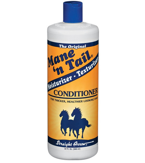 Mane n Tail Conditioner quart