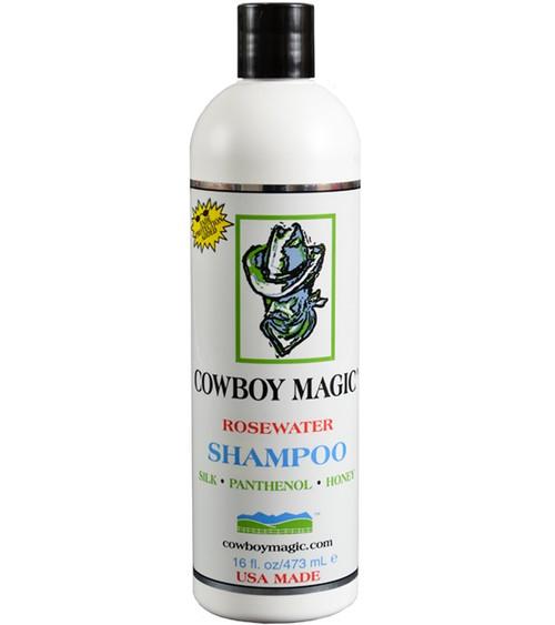 Cowboy Magic Rose Shampoo 32oz
