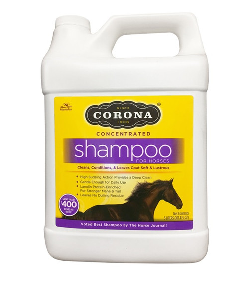 Corona Shampoo 3 Liter