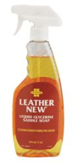 Leather New 32oz.