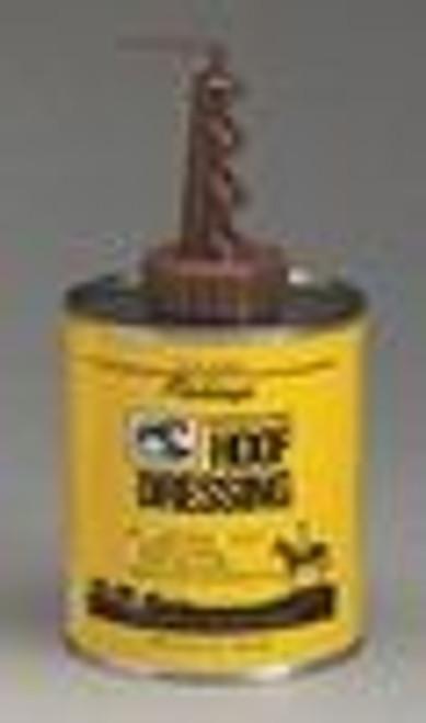 Fiebing's Hoof Dressing with brush