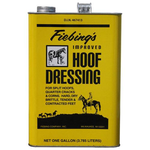Fiebing Hoof Dressing gallon
