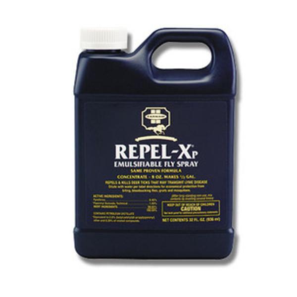 Repel-X Fly Spray conc.quart