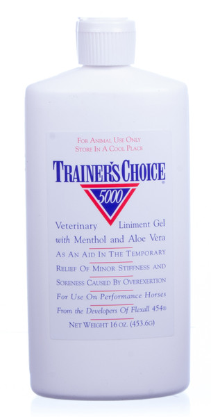 Trainers Choice 5000, 1 lb.