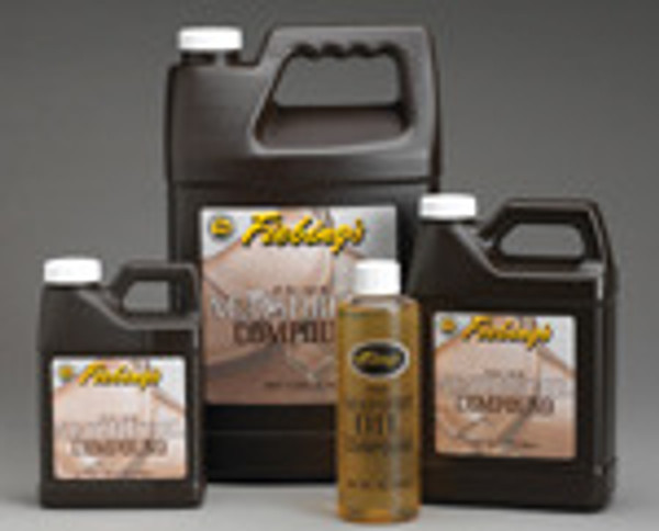 Neatsfoot Oil Compound gallon