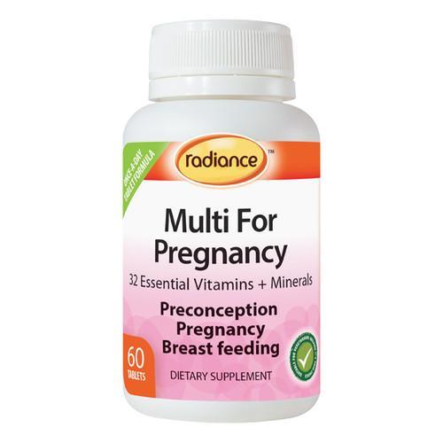 Multi For Pregnancy