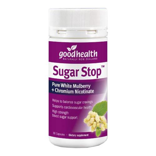 Sugar Stop