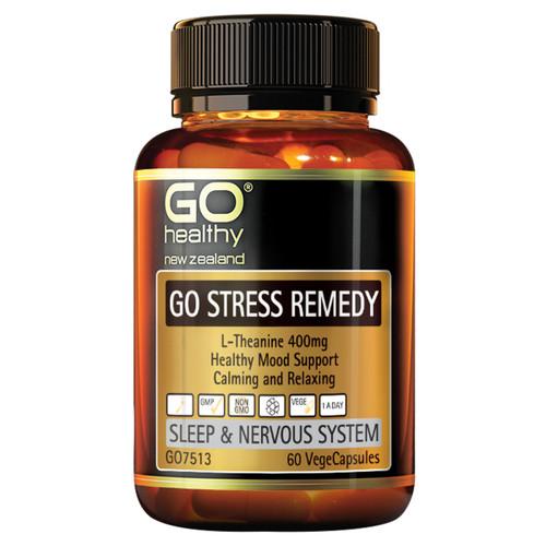 GO Stress Remedy