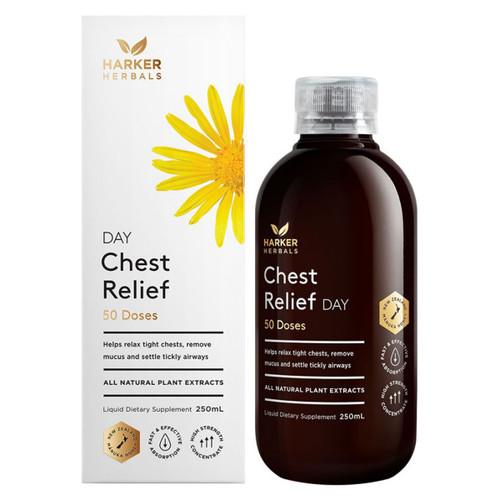 Chest Relief Day