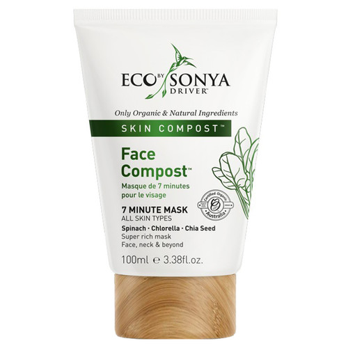 Face Compost 7 Minute Mask