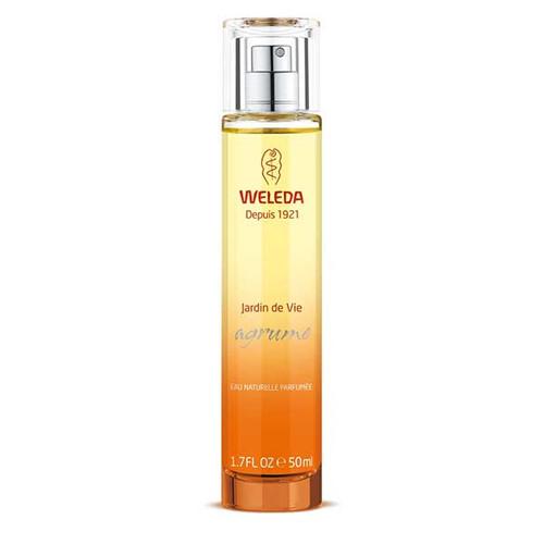Sea Buckthorn Natural Perfume - Jardin de vie