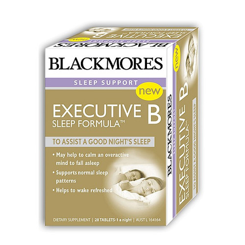 Executive Sleep Formula