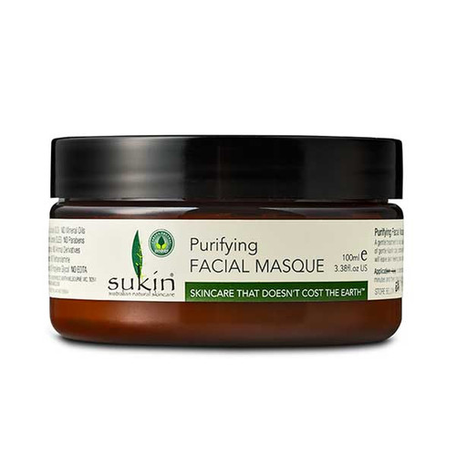 Purifying Face Mask Jar