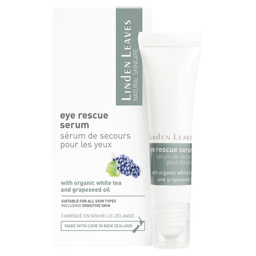 Eye Rescue Serum