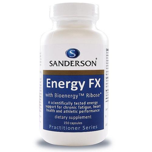 Energy FX