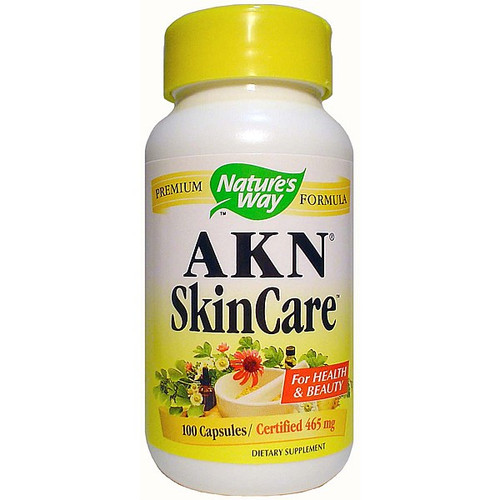 AKN Skincare
