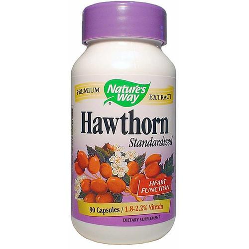Hawthorn standardised