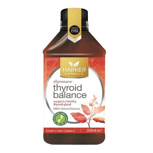 Thyroid Balance (782)