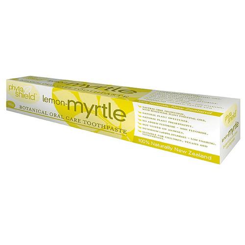 Lemon Myrtle Toothpaste