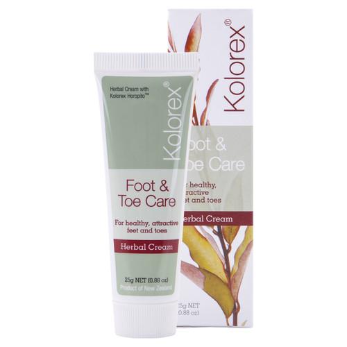 Foot & Toe Care Cream