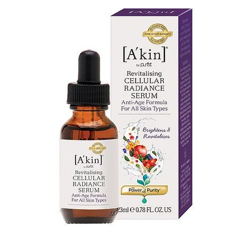 Pure Alchemy Cellular Radiance Serum