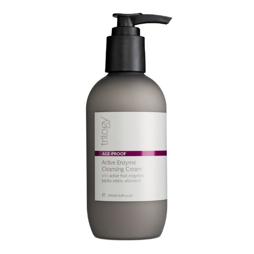 Age Proof - Active Enzyme Cleansing Cream