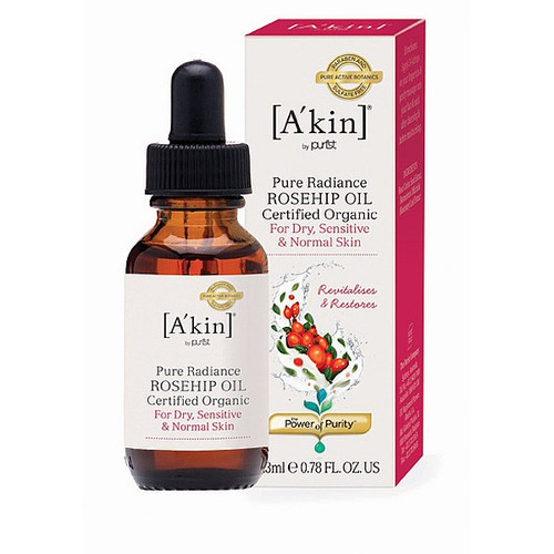 Pure Radiance Rosehip Oil