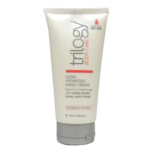 Ultra Hydrating Hand Cream