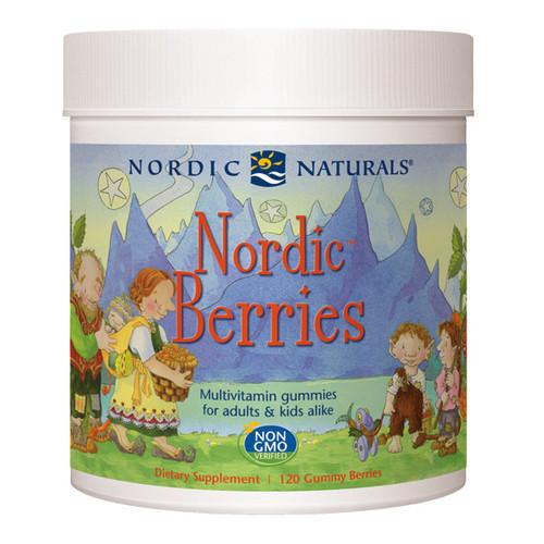 Nordic Berries - Multivitamin Treats