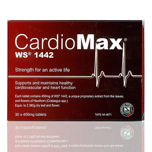 Cardio Max WS 1442