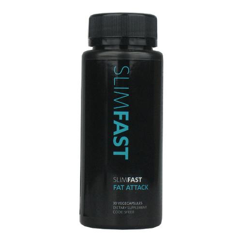 Fat Attack Stimulant Free