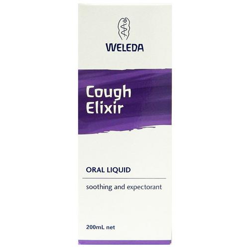 Cough Elixir