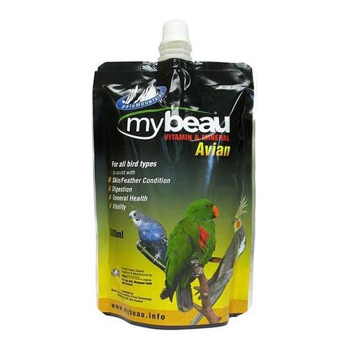 Vitamin & Mineral for Birds