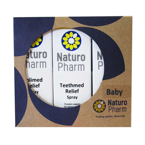 Baby Relief Triple Pack