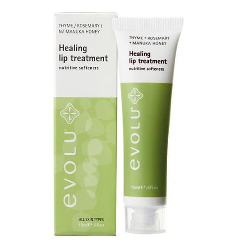 Healing Lip Treatment