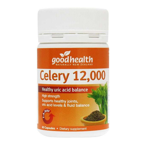 Celery 12,000