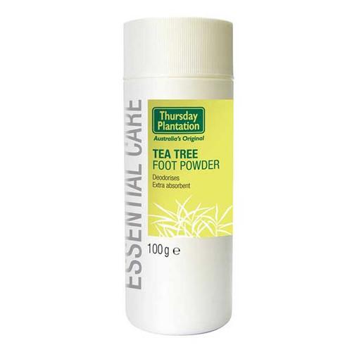 Tea Tree Foot Powder 100g